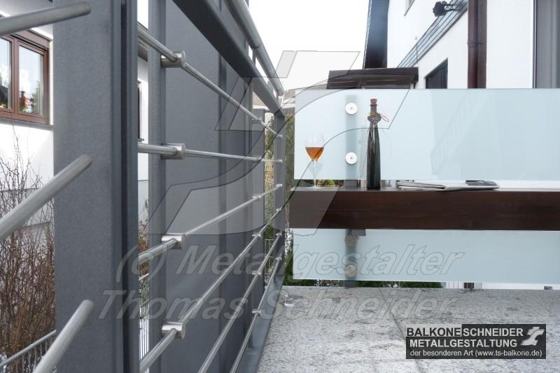 balkon und gel nder metallarbeiten nach ihren wunsch von thomas schneider. Black Bedroom Furniture Sets. Home Design Ideas